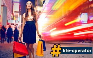 Lifecell Shop – интернет-магазин Лайф Украина